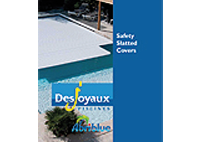 Swimming Pool Cover Brochure