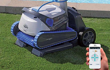 Pool Cleaning Robots